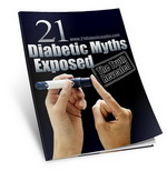 Diabetic Myths