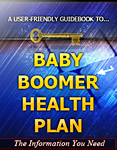 Baby Boomer Health Plan