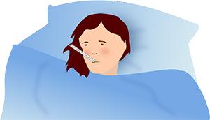 influenza or ebola