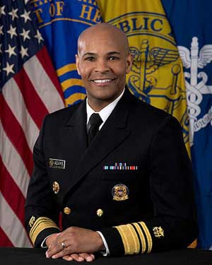 Jerome Adams