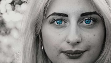 eyes-acne